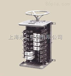 kt100/160j凸轮控制器