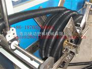 PA单壁波纹管生产线设备