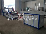 塑料編織袋拉絲機,PP扁絲拉絲機的生產廠家