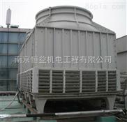 南京方型逆流冷却塔维修改造