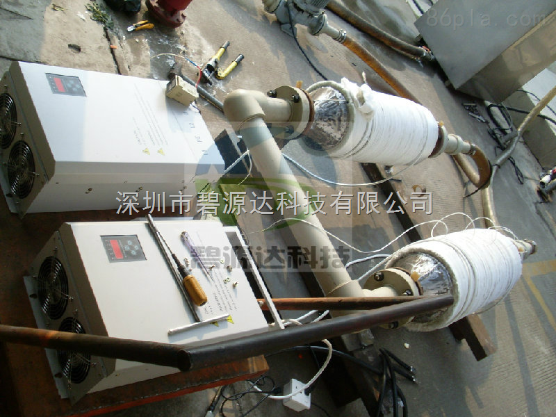 电磁加热锅炉 电磁加热水节能工程