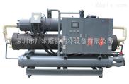 风冷螺杆式冷水机热泵与热回收式机组(风冷热泵机组