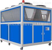 风冷式冷水机(工业风冷式冷水机组