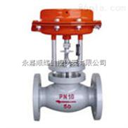 ZMQP型系列气动薄膜切断调节阀