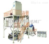 POF热收缩膜设备