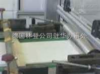 德国林登原装丁基胶制造加工设备