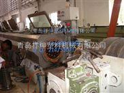 PVC下水管生产线