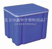 北京市鑫华亨塑料用品厂供应保温箱 食品保温箱22升