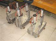 山東青島PVC木塑型材生產線