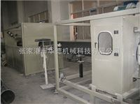PVC上水管生产线张家港市华德机械PVC上水管塑料管材挤出机生产线