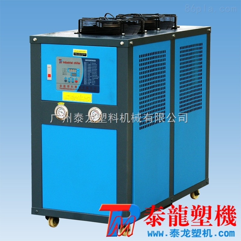 12匹工业风冷式冷水机