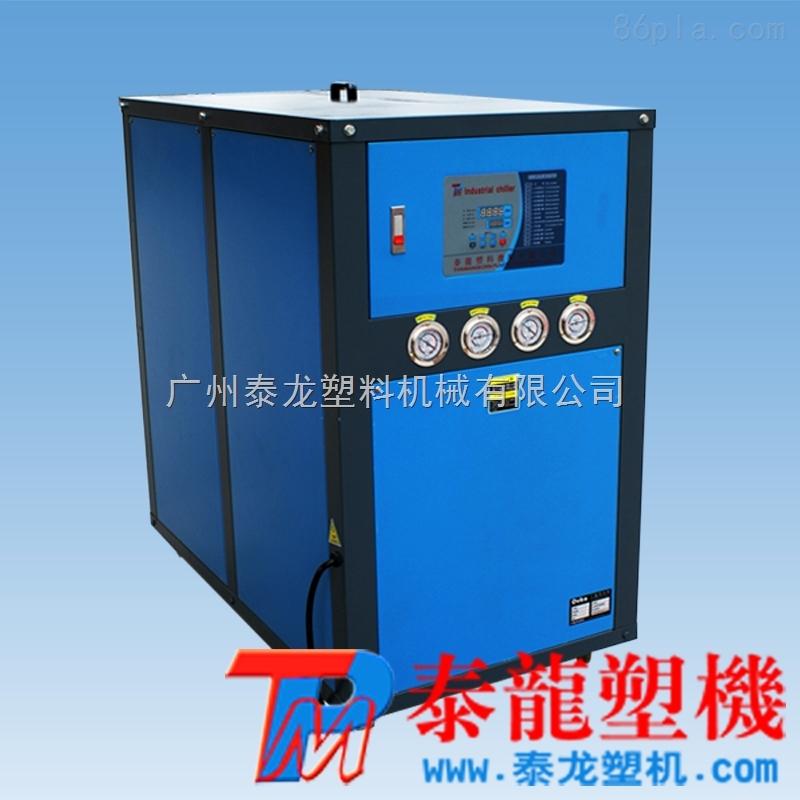 工业15匹水冷式冷水机
