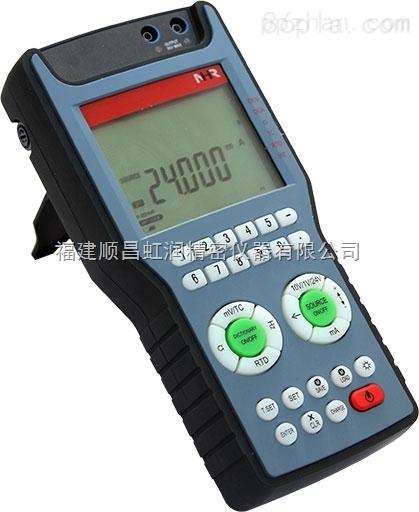 北京虹润NHR-200信号发生器