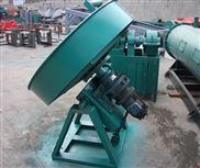 2014新款郑州圆盘造粒机 矿粉粉料成球设备