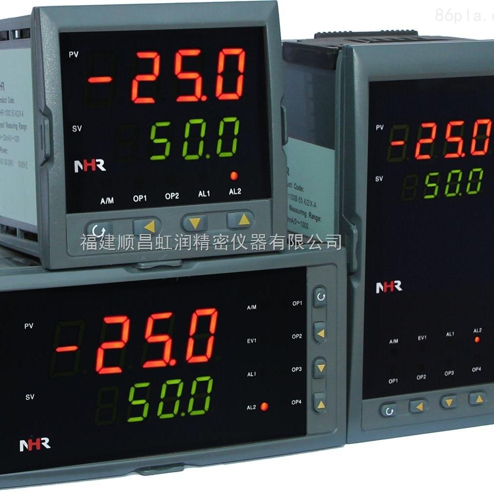 NHR-5500系列手动操作器