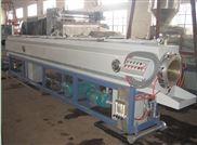 青岛中塑PVCPE双壁波纹管生产线