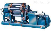 PVC五辊压延机生产线机器设备