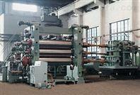 PVC五辊压延机生产线机器;PVC吸塑片、淋水片机械设备