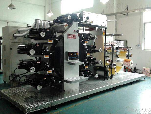 【供应】编织袋印刷机,编织袋印刷机厂家