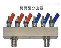 美国德尔塔液压分流器HPR23-59 HPR27-59