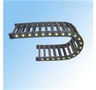 供应:35X75新型塑料拖链35X100油管坦克拖链35X125增强尼龙拖链