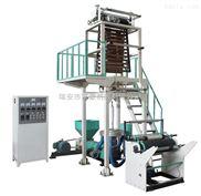B55型-富豪機械廠家供應聚乙烯熱收縮膜吹膜機