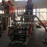 SJ-50-瑞安富豪機械廠 供應聚丙烯吹膜機