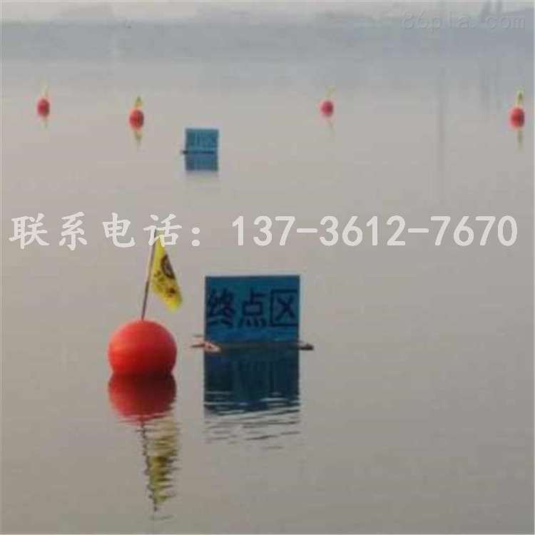 兴海耐酸碱浮漂聚乙烯浮球价格