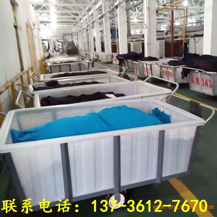 南通化工印染方桶洗涤推布车