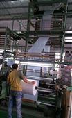 富豪机械厂家直销 高低压吹膜机 PE吹膜机 PP吹膜机 大棚膜 地膜吹膜机