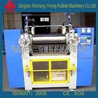 车间现货6寸实验室专用橡塑开炼机_