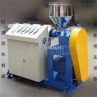有源塑料拔管机