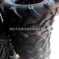 450-10人字花纹三轮车轮胎 拖拉机轮胎 正品全新