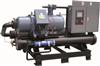 百亿牌水冷螺杆式工业冷水机组压缩机采用德国比泽尔